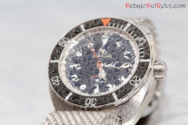 Crepas Scuba 50014
