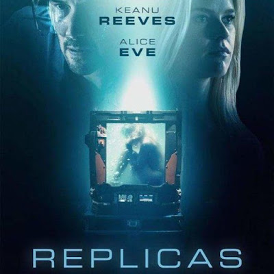 replicas, keanu reeves,