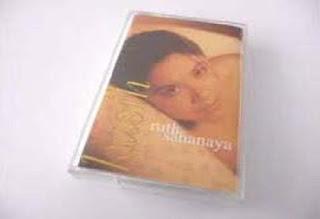 Lirik Lagu Seandainya - Ruth Sahanaya