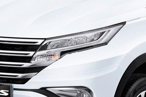New 2018 Toyota Rush Headlight