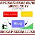 Contoh RKM dan RKT SD/MI Terbaru 2017/2018 doc - SD Swasta
