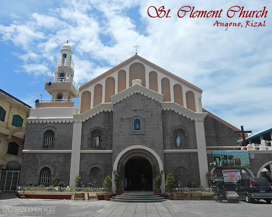 15 Rizal Churches for your Visita Iglesia (Part 2)