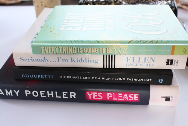 5 Books To Read If You're Sad