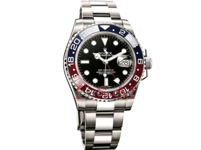Spotted: Celebrities Wearing Rolex Watches