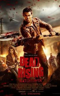 مشاهدة وتحميل فيلم 2015 Dead Rising Watchtower مترجم وبجودة عالية HD