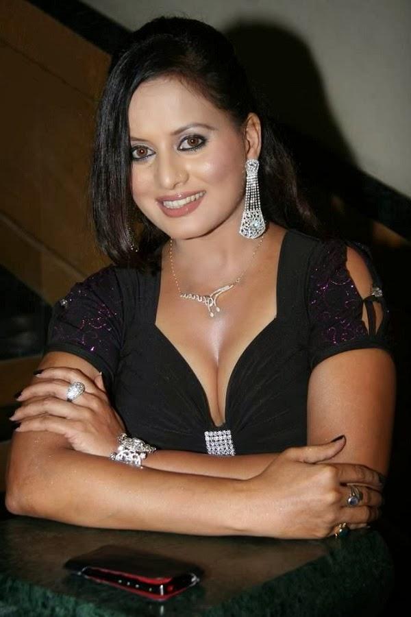 Indian Beauties Sangeeta Tiwari-2751