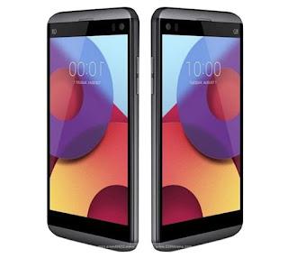 Harga LG Q8 Dan Review Spesifikasi Smartphone Terbaru - Update Hari ini 2018