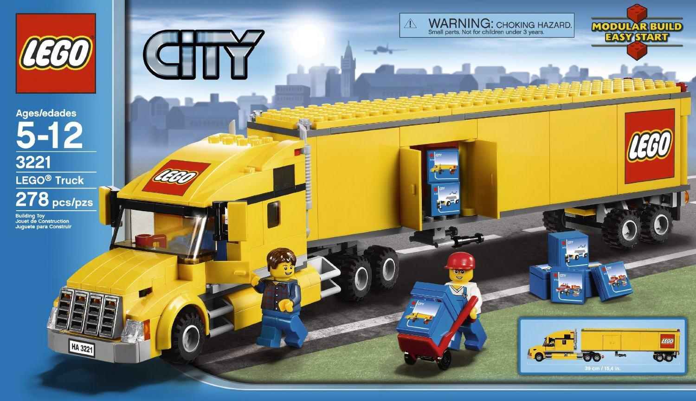 onetwobrick33: LEGO set database: LEGO set database: 3221