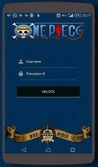 Download BBM MOD One Piece APK V3.0.0.18 Terbaru