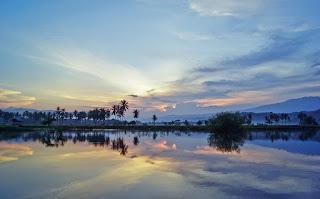 Wisata Padang Terpopuler