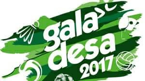 Eks Persegi FC Girigondo Ikuti Gala Desa 2017