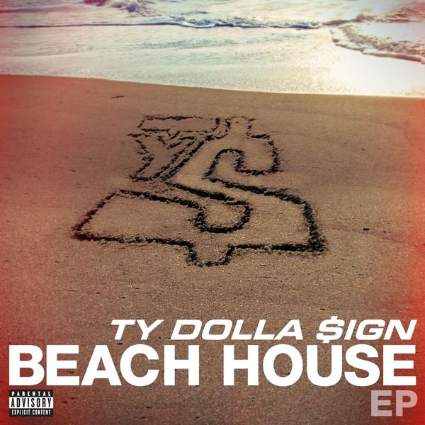 Ty Dolla $ign - Beach House Cover