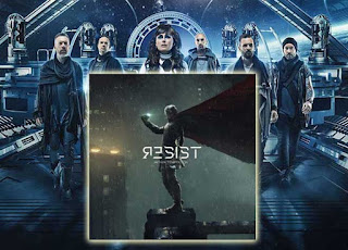 Within Temptation - Resist 2019