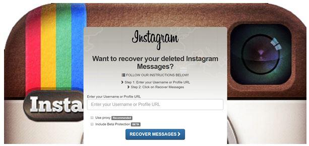 Cara Memulihkan DM Instagram Yang Terhapus di Android/iPhone