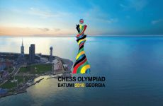Olimpíada de Ajedrez 2018 en vivo online: cómo seguir la Olimpíada de Ajedrez de Batumi (Georgia) en directo por internet