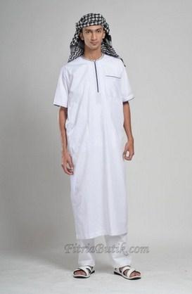 Info Baju Gamis Arab Warna Hitam Info Model Baju Gamis Gambar Baju