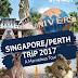Singapore/Perth Trip 2017
