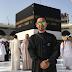 Hafiz Hamidun Sambut & Buat Haji Seorang Diri