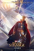 póster dr. strange