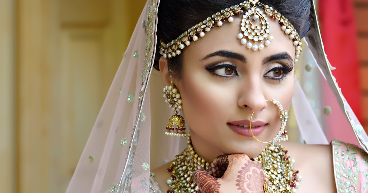 beauty & makeup tips -brides