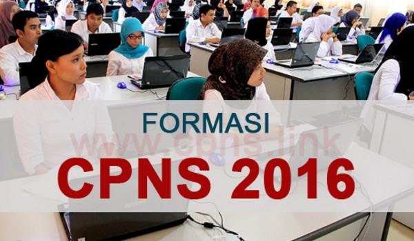Formasi CPNS 2016 harus Dukung Nawacita