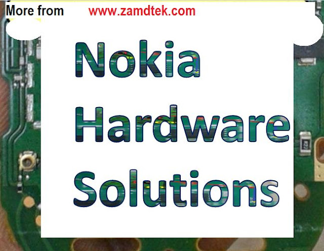Nokia Lumia 630 Power solution jumper ways