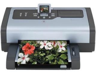 HP Photosmart 7700 Télécharger Pilote