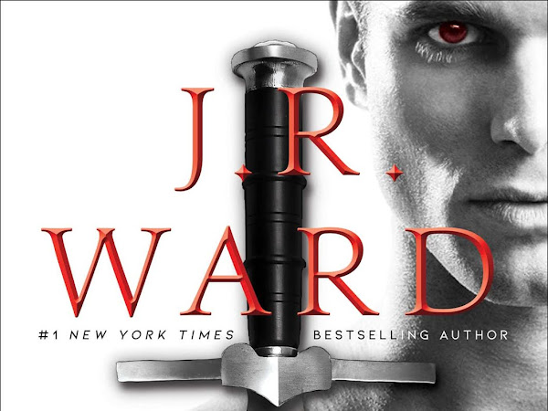 New Release: The Sinner (Black Dagger Brotherhood #19) by J. R. Ward