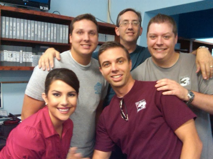 My 1-2-3 Cents : WSIL: My 10 Years in Pictures