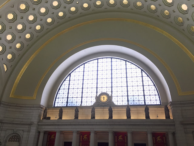 Union Station Washington D.C.