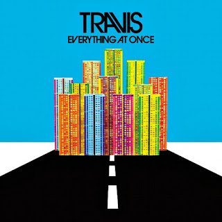 Travis - Everything at Once (Japanese Edition)