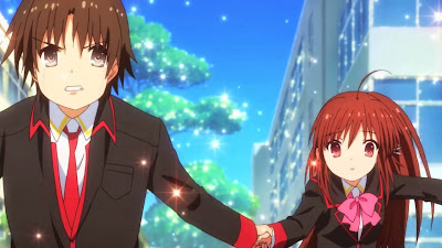 Little Busters!: Refrain Episode 11 Subtitle Indonesia - Anime 21