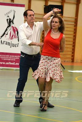 Asociación Ribereña Baile de Salón y Deportivo