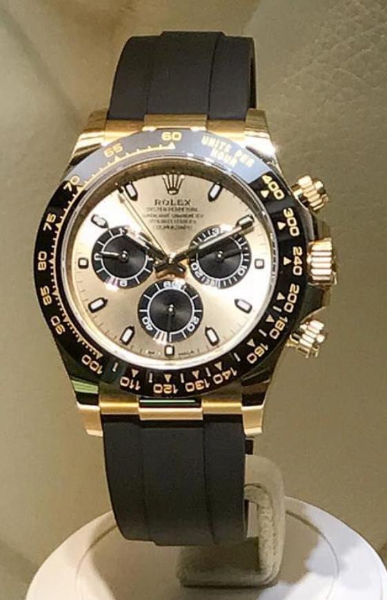 de30034e7ae Sorelle Ronco BLOG Orologi Gioielli  Rolex Oyster Perpetual ...