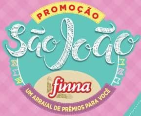 Cadastrar Promoção Finna 2018 São João Arraial Prêmios Você 50 Mil Reais