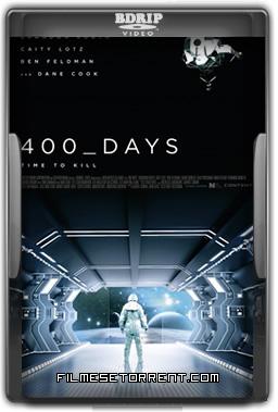 400 Dias Torrent