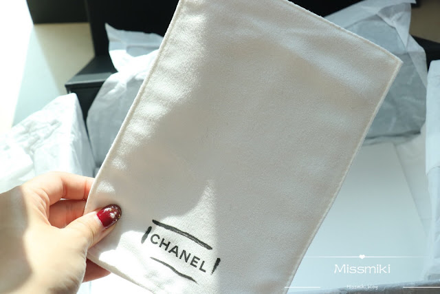 奢華開箱文丨終於入手了 le boy chanel 丨保養羊皮包包方法 - IMG 0224 - 奢華開箱文丨終於入手了 le boy chanel 丨保養羊皮包包方法