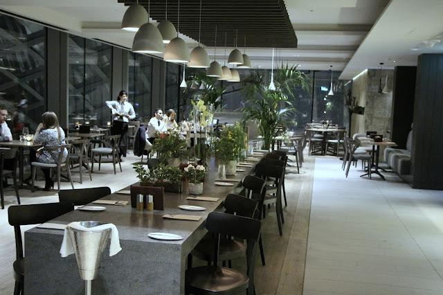 sky garden london londres darwin brasserie