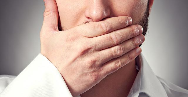 lidah gemar menghujat dan menvonis orang lain