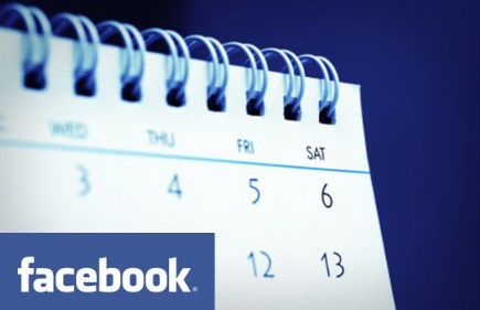 How Do You Create an Event on Facebook