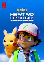 Pokémon: Mewtwo Strikes Back – Evolution (2020) Dual Audio [Hindi-DD5.1] 720p HDRip ESubs Download