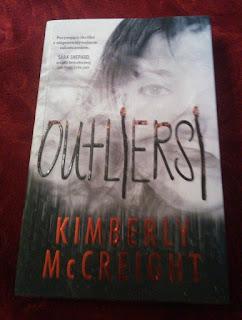 Outliersi Kimberly McCreight