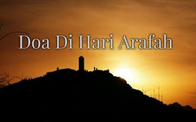 Doa Hari Arafah Untuk Diri Sendiri, Keluarga Dan Seluruh Umat Islam