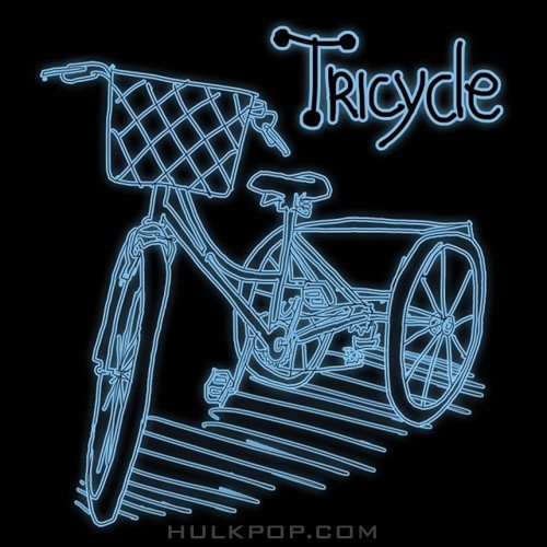 Jin Kyo – Tricycle – Single