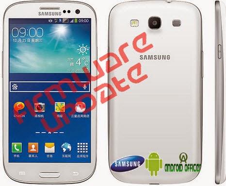 Samsung Galaxy S3 Neo Plus GT-I9301I