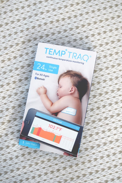A Mom Must-Have (TempTraq)