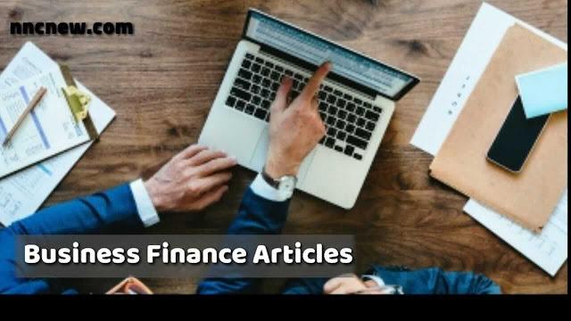 business finance articles