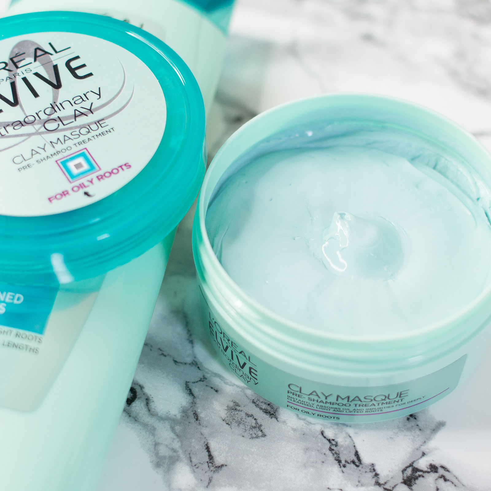 L'Oreal Paris Elvive Extraordinary Clay Review