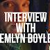 Interview : Emlyn Boyle,  Fantastical folklore artist