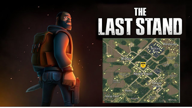 The Last Stand: Battle Royale (Unreleased) 4